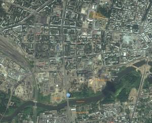 Yaroslavl map