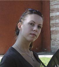 Sladjana Cvejić