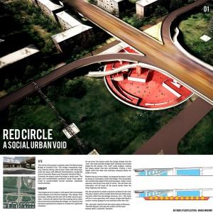 Red Circle: A Social Urban Void