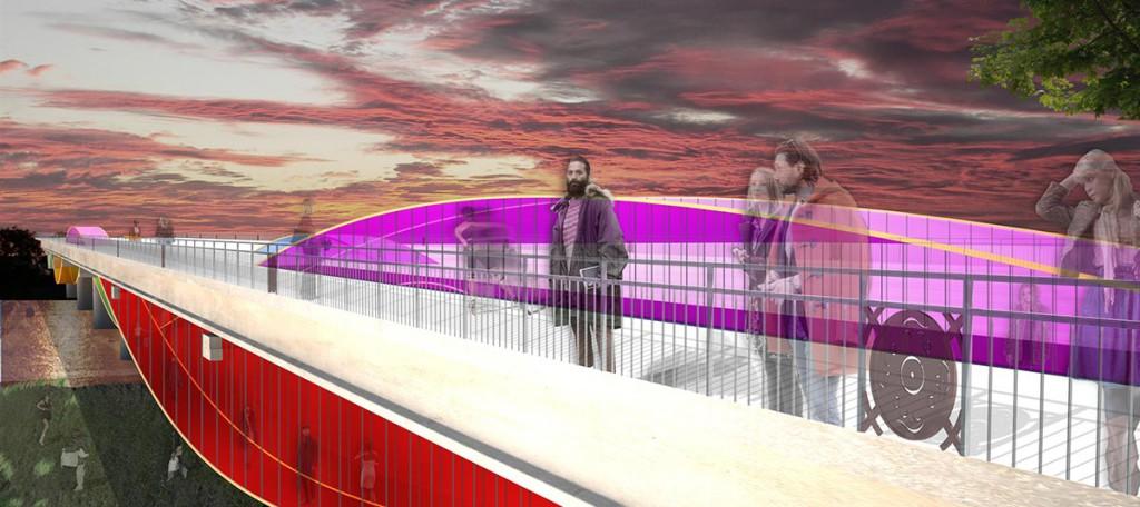 OZ : The Rainbow Bridge